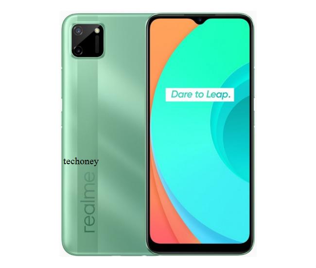 Realme C11 mobile phone under 10000