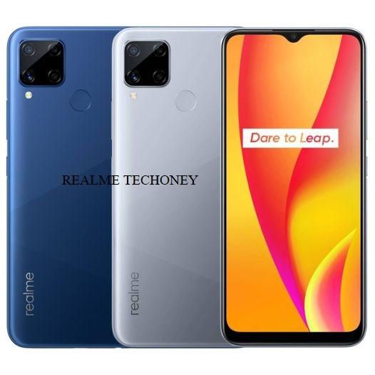 Realme C15 mobile phone under 10000